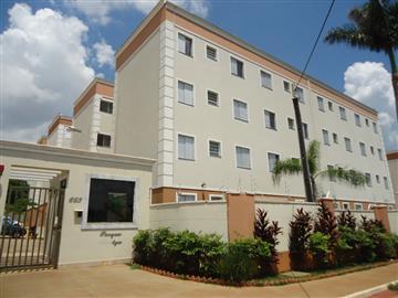 Apartamentos no bairro Jardim Residencial Lupo II na cidade de Araraquara