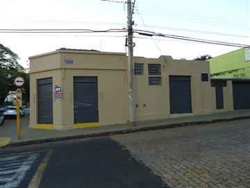 Salões Comerciais no bairro Centro na cidade de Araraquara