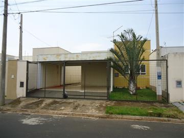 Casas Jardim dos Oitis R$250.000,00