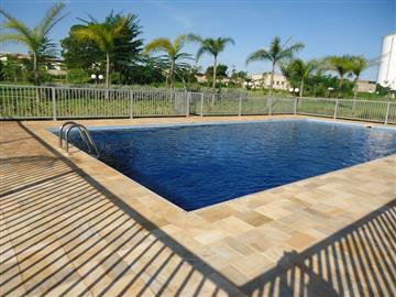 Terrenos em Condomínio Jardim Residencial Lupo II R$130.000,00