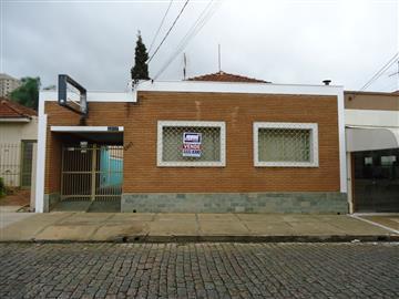 Casas Comerciais Araraquara