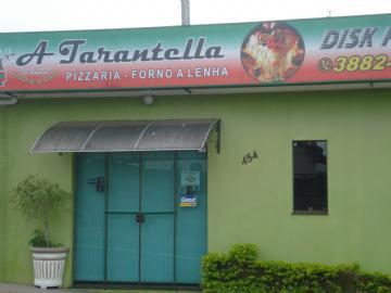 Pizzarias  Botucatu R$2.200,00