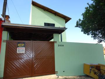 Casas Assobradadas  Botucatu R$650,00