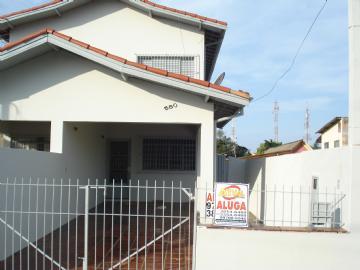 Casas Assobradadas  Botucatu R$1.100,00