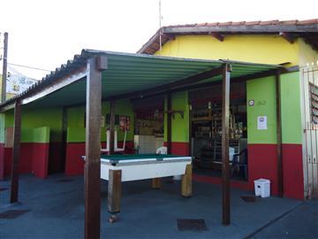 Casas Comerciais em Vila Botucatu