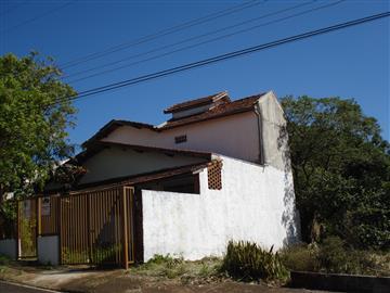 Casas Assobradadas  Botucatu R$1.200,00