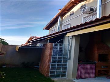Casas em Condomínio Botucatu