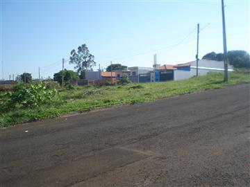 Terrenos Botucatu