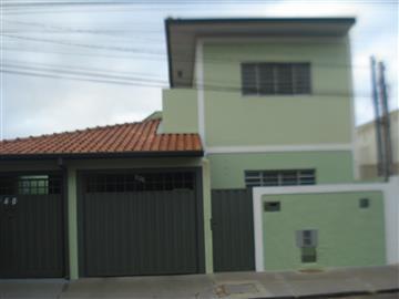 Casas Assobradadas Botucatu
