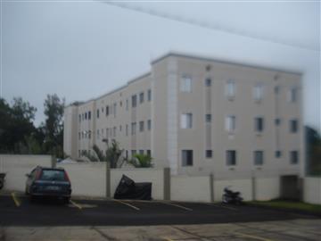 Apartamentos em Condomínio Botucatu