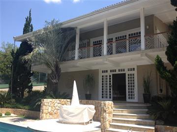 Casas em Condomínio  Atibaia R$4.500.000,00