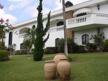 Casas em Condomínio  Atibaia R$3.500.000,00