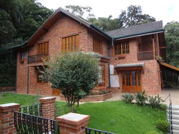 Casas em Condomínio  Mairiporã R$2.700.000,00