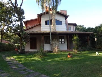 Casas em Loteamento Fechado  Mairiporã R$790.000,00