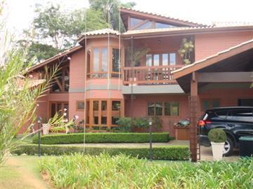Casas em Loteamento Fechado  Mairiporã R$1.600.000,00