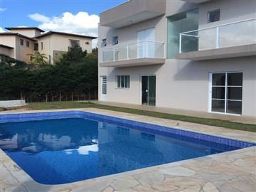 Casas em Loteamento Fechado  Atibaia R$650.000,00