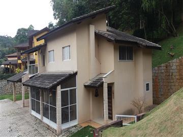 Casas em Loteamento Fechado  Mairiporã R$730.000,00