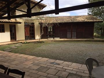 Casas em Loteamento Fechado  Mairiporã R$830.000,00
