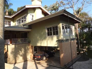 Casas em Loteamento Fechado  Mairiporã R$1.988.000,00