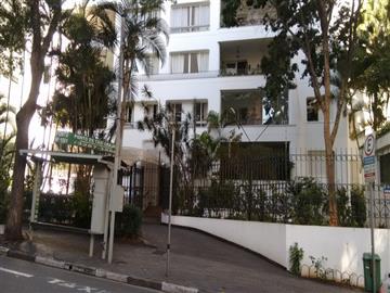 Apartamentos  São Paulo R$1.800.000,00