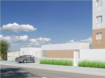 Apartamentos  Praia Grande R$250.000,00