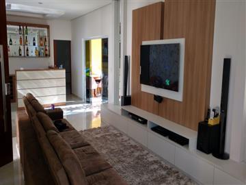 Casas em Condomínio Alto Padrão  Registro R$1.700.000,00