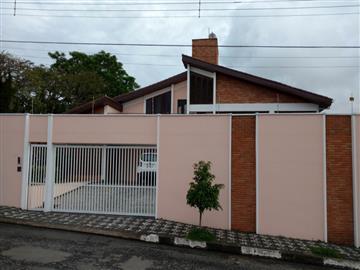 Casas Alto Padrão  Registro R$1.000.000,00