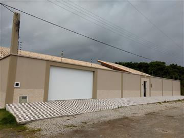 Casas Alto Padrão  Cananeia R$1.700.000,00
