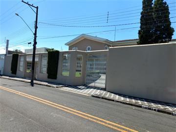 Casas Alto Padrão  Registro R$2.500.000,00