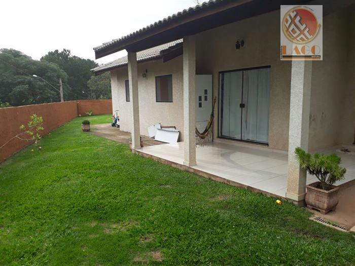 Casas em Atibaia no bairro Parque Fernão Dias