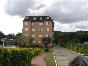 Apartamentos no bairro Jardim Floresta na cidade de Atibaia