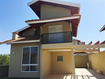 Casas em Condomínio no bairro Jardim São Nicolau na cidade de Atibaia