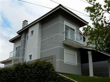 Casas em Condomínio no bairro Condomínio Refúgio Saua I na cidade de Atibaia