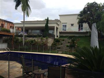 Casas em Condomínio no bairro Condominio Flamboyant na cidade de Atibaia