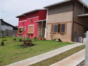 Casas em Condomínio no bairro Não Especificado na cidade de Jarinú