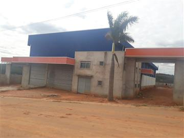 Galpões Industriais no bairro Tanque na cidade de Atibaia