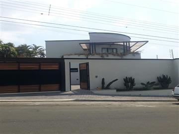 Casas no bairro Vila Gíglio na cidade de Atibaia