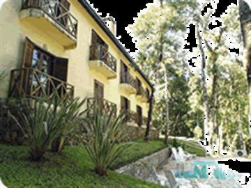 Pousadas no bairro Jardim das Montanhas na cidade de Monte Verde