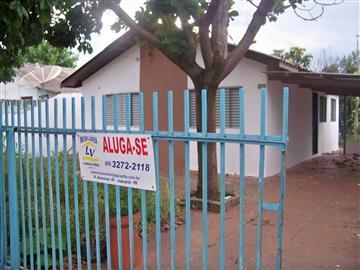 Casas Jaguapita