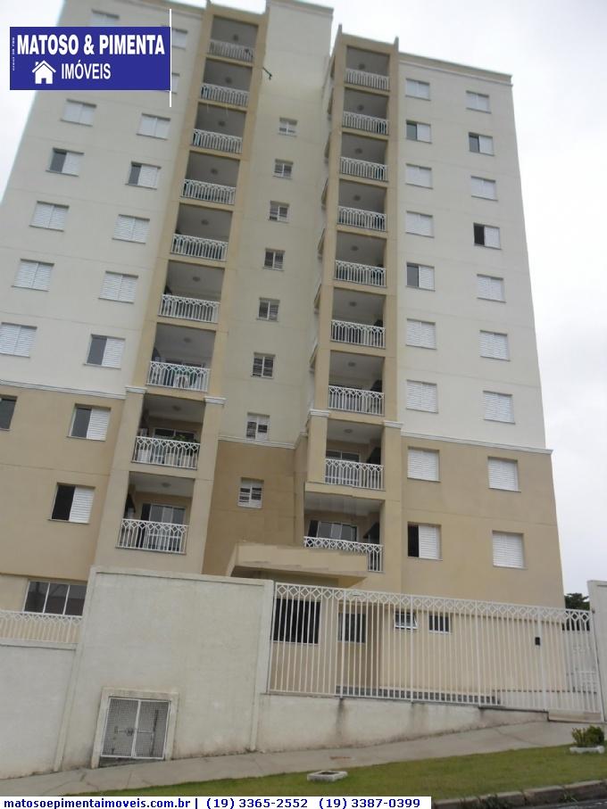 Apartamentos em Campinas no bairro Jardim Flamboyant