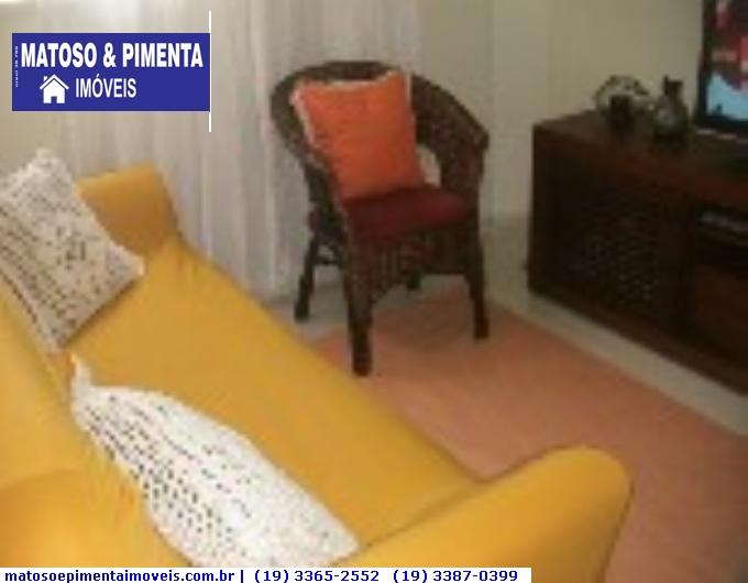 Apartamentos em Campinas no bairro Ponte Preta