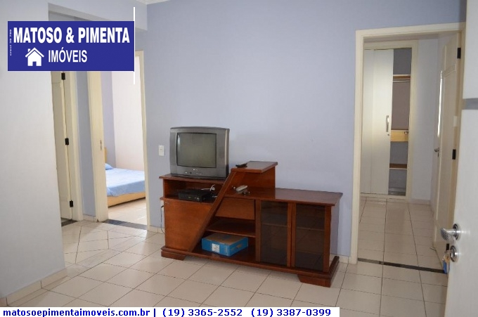 Apartamentos em Campinas no bairro Jardim Aurélia