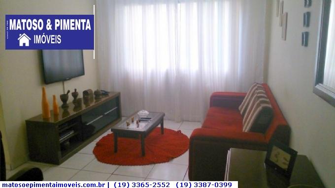 Apartamentos em Sumare no bairro Jardim Marchissolo