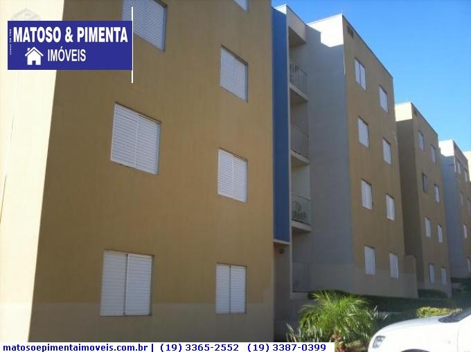 Apartamentos em Campinas no bairro Jardim Andorinhas