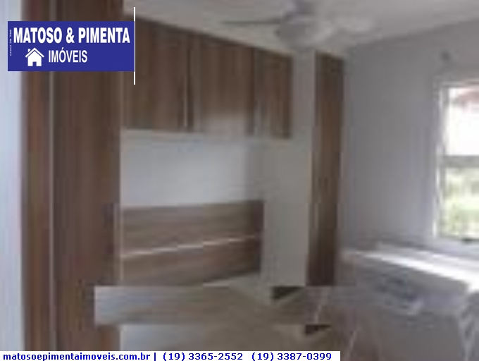 Casas em Condomínio em Sumare no bairro Vila Flora
