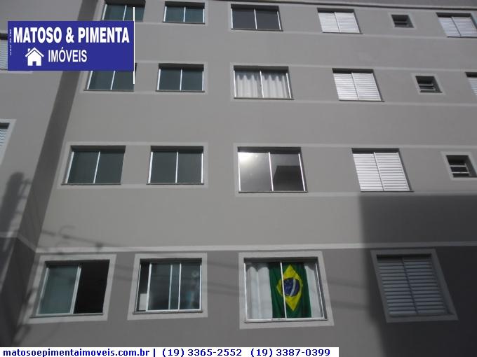 Apartamentos em Campinas no bairro Jardim Nova Europa