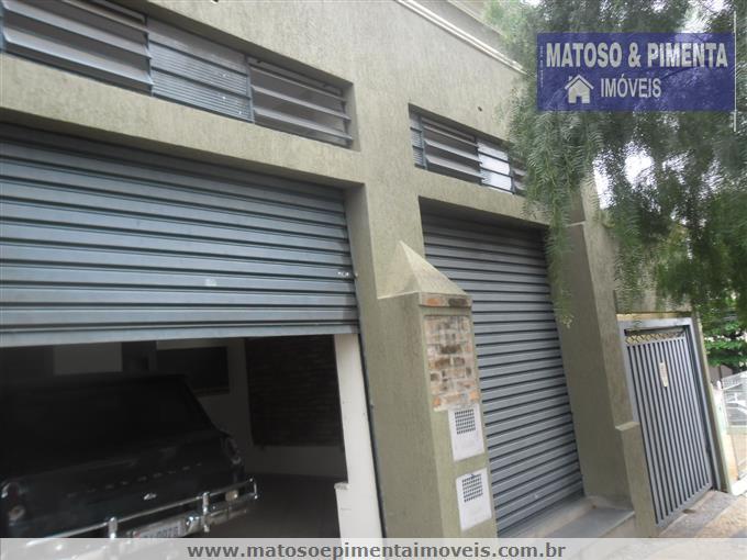 Salões Comerciais em Campinas no bairro Botafogo