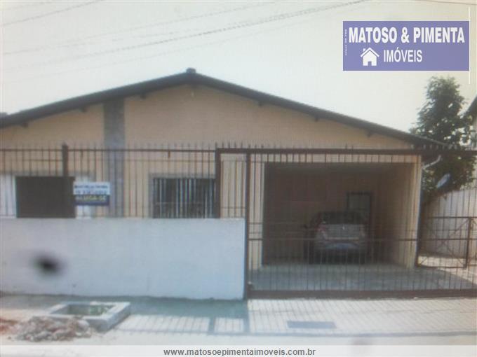 Casas em Campinas no bairro Vila Mimosa