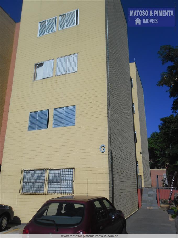 Apartamentos em Campinas no bairro Taquaral