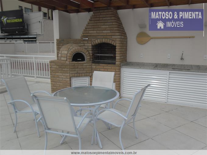 Apartamentos em Campinas no bairro Jardim Paulicéia